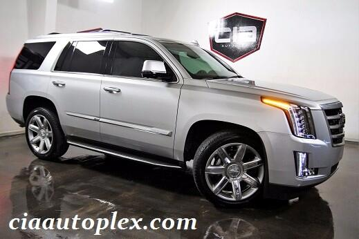 2016 Cadillac Escalade Luxury 2WD