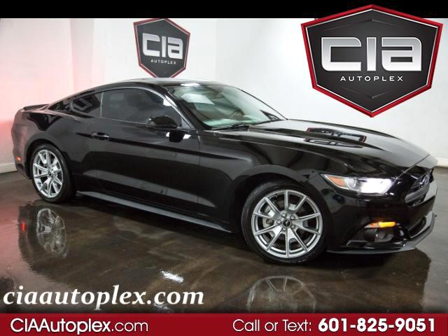 2015 Ford Mustang 2dr Cpe