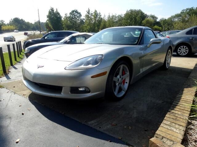 2007 Chevrolet Corvette You can contact us at 866 900-6647 or visit us at 3820 RIVER DRIVE COLUMB