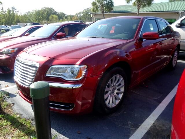 2014 Chrysler 300 You can contact us at 866 900-6647 or visit us at 3820 RIVER DRIVE COLUMBIA SC