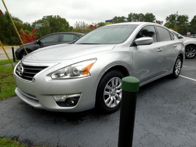 2014 Nissan Altima You can contact us at 866 900-6647 or visit us at 3820 RIVER DRIVE COLUMBIA SC