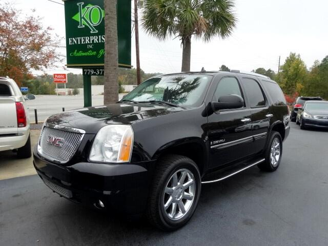 2007 GMC Yukon Denali You can contact us at 866 900-6647 or visit us at 3820 RIVER DRIVE COLUMBIA