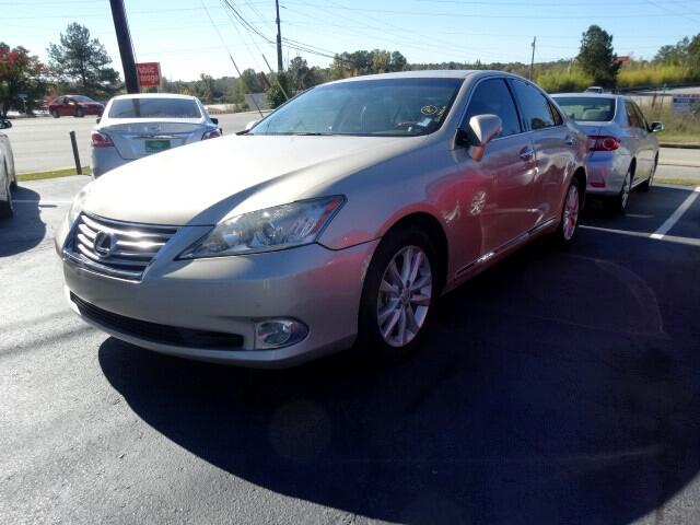 2010 Lexus ES 350 You can contact us at 866 900-6647 or visit us at 3820 RIVER DRIVE COLUMBIA SC