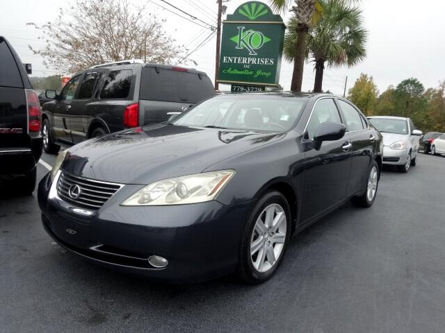 2007 Lexus ES 350 You can contact us at 866 900-6647 or visit us at 3820 RIVER DRIVE COLUMBIA SC