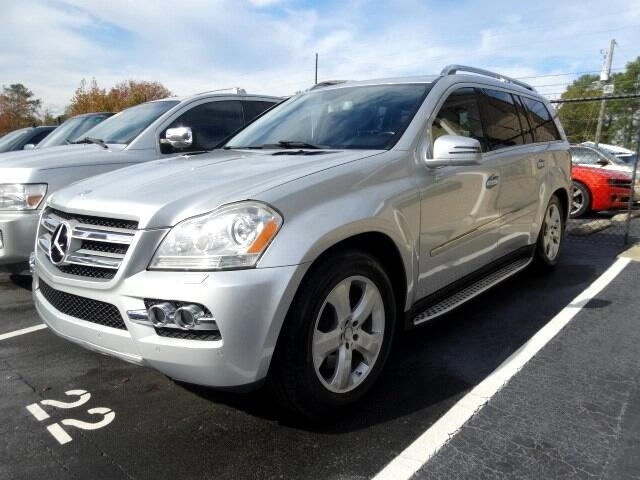 2011 Mercedes GL-Class You can contact us at 866 900-6647 or visit us at 3820 RIVER DRIVE COLUMBI