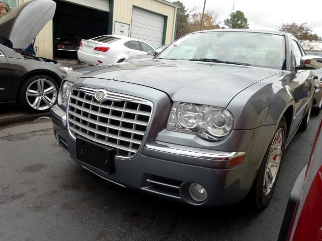 2006 Chrysler 300 You can contact us at 866 900-6647 or visit us at 3820 RIVER DRIVE COLUMBIA SC