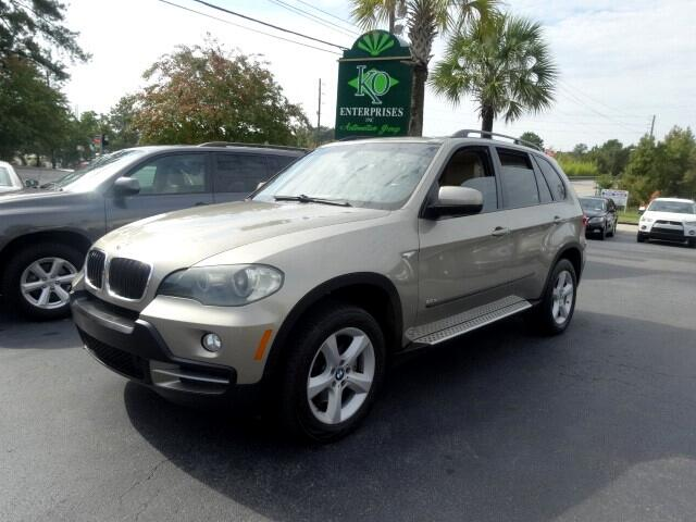 2007 BMW X5 You can contact us at 866 370-8267 or visit us at 3820 RIVER DRIVE COLUMBIA SC 29201