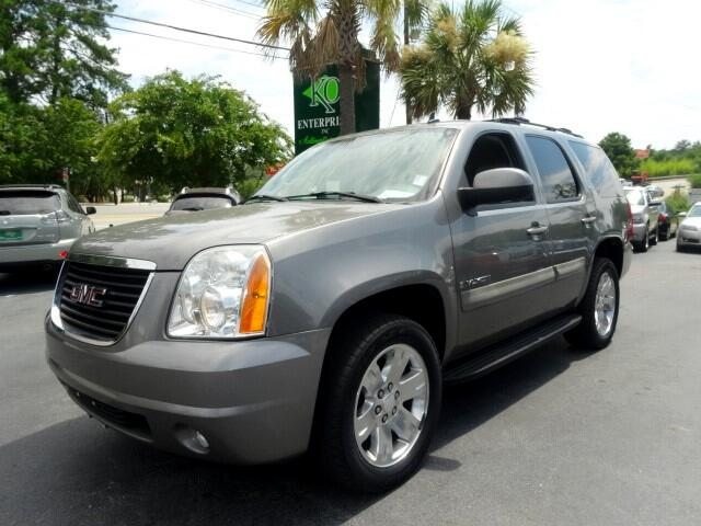 2007 GMC Yukon You can contact us at 866 370-8267 or visit us at 3820 RIVER DRIVE COLUMBIA SC 292