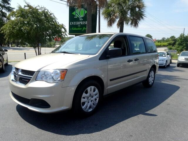 2014 Dodge Grand Caravan You can contact us at 866 370-8267 or visit us at 3820 RIVER DRIVE COLUM