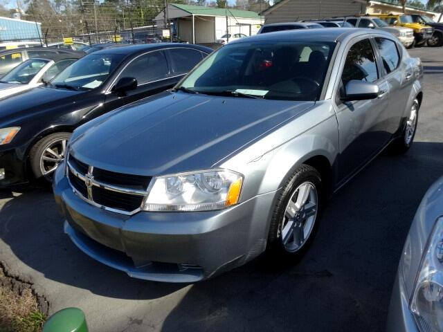 2010 Dodge Avenger You can contact us at 866 370-8267 or visit us at 3820 RIVER DRIVE COLUMBIA SC