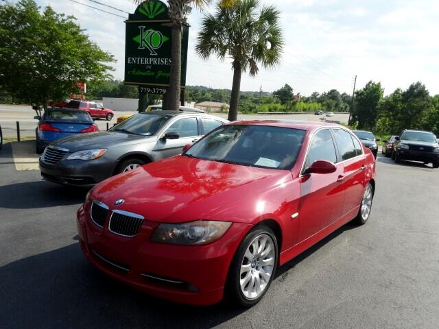 2008 BMW 3-Series You can contact us at 866 370-8267 or visit us at 3820 RIVER DRIVE COLUMBIA SC