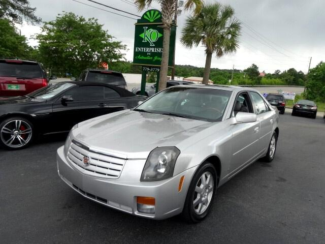 2007 Cadillac CTS You can contact us at 866 370-8267 or visit us at 3820 RIVER DRIVE COLUMBIA SC