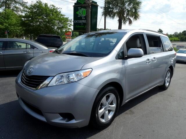 2012 Toyota Sienna You can contact us at 866 370-8267 or visit us at 3820 RIVER DRIVE COLUMBIA SC