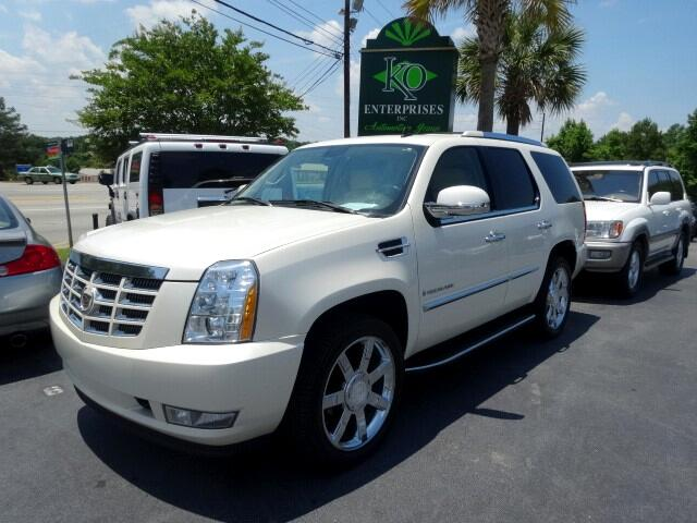 2008 Cadillac Escalade You can contact us at 866 370-8267 or visit us at 3820 RIVER DRIVE COLUMBI