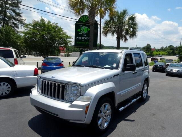 2008 Jeep Liberty You can contact us at 866 370-8267 or visit us at 3820 RIVER DRIVE COLUMBIA SC