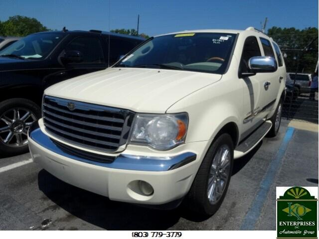 2008 Chrysler Aspen You can contact us at 866 370-8267 or visit us at 3820 RIVER DRIVE COLUMBIA S