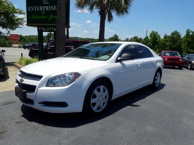 2012 Chevrolet Malibu You can contact us at 866 370-8267 or visit us at 3820 RIVER DRIVE COLUMBIA