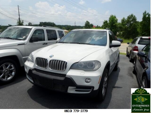 2008 BMW X5 You can contact us at 866 370-8267 or visit us at 3820 RIVER DRIVE COLUMBIA SC 29201