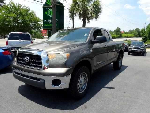 2007 Toyota Tundra You can contact us at 866 370-8267 or visit us at 3820 RIVER DRIVE COLUMBIA SC