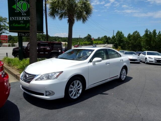 2010 Lexus ES 350 You can contact us at 866 370-8267 or visit us at 3820 RIVER DRIVE COLUMBIA SC