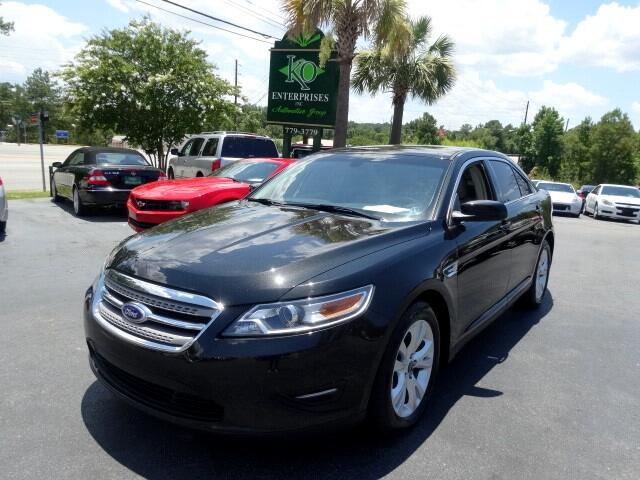 2012 Ford Taurus You can contact us at 866 370-8267 or visit us at 3820 RIVER DRIVE COLUMBIA SC 2