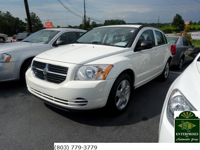 2009 Dodge Caliber You can contact us at 866 370-8267 or visit us at 3820 RIVER DRIVE COLUMBIA SC