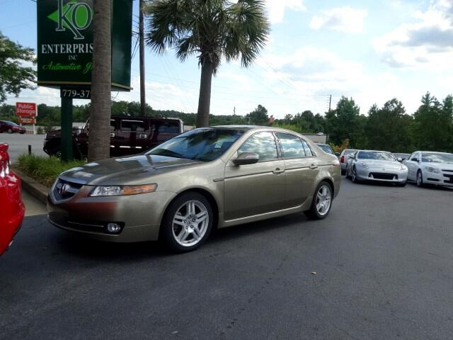 2008 Acura TL You can contact us at 866 370-8267 or visit us at 3820 RIVER DRIVE COLUMBIA SC 2920