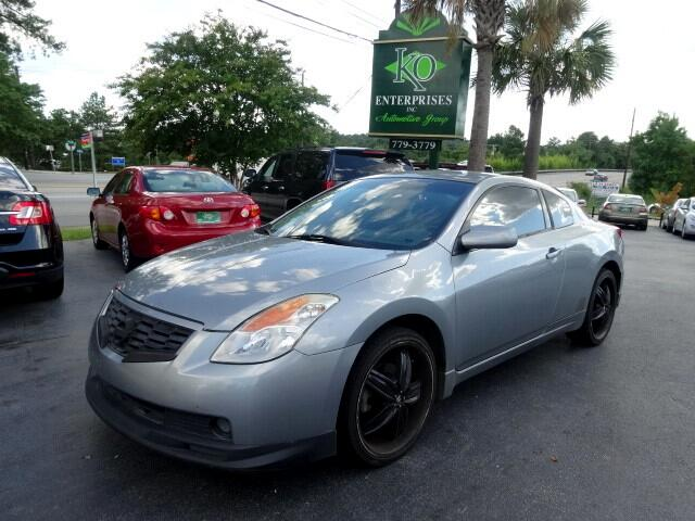 2008 Nissan Altima You can contact us at 803 779-3779 or visit us at 3820 RIVER DRIVE COLUMBIA SC