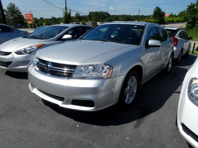 2012 Dodge Avenger You can contact us at 803 779-3779 or visit us at 3820 RIVER DRIVE COLUMBIA SC