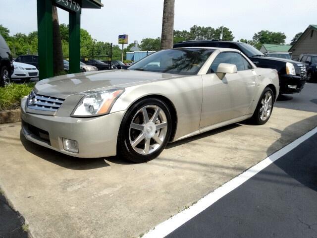 2006 Cadillac XLR Convertible