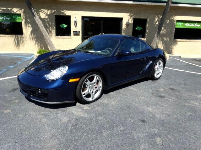 2006 Porsche Cayman You can contact us at 803 779-3779 or visit us at 3820 RIVER DRIVE COLUMBIA S