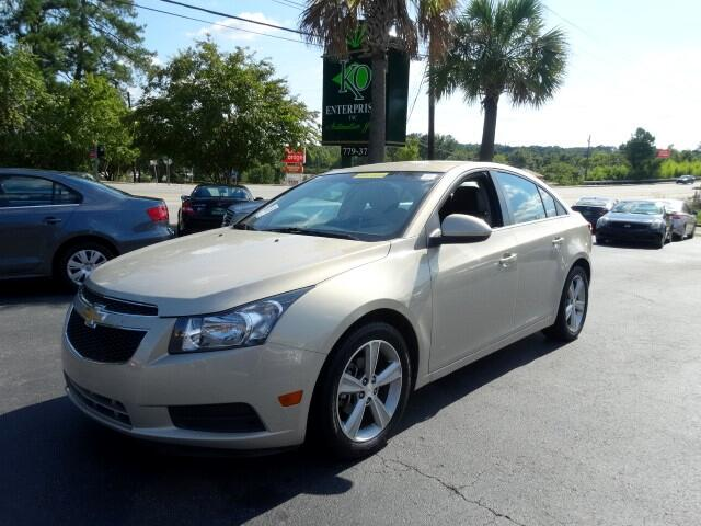 2012 Chevrolet Cruze You can contact us at 803 779-3779 or visit us at 3820 RIVER DRIVE COLUMBIA