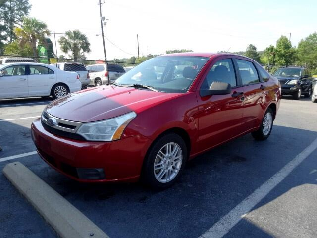 2009 Ford Focus You can contact us at 803 779-3779 or visit us at 3820 RIVER DRIVE COLUMBIA SC 29