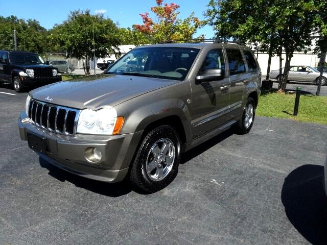 2006 Jeep Grand Cherokee You can contact us at 803 779-3779 or visit us at 3820 RIVER DRIVE COLUM