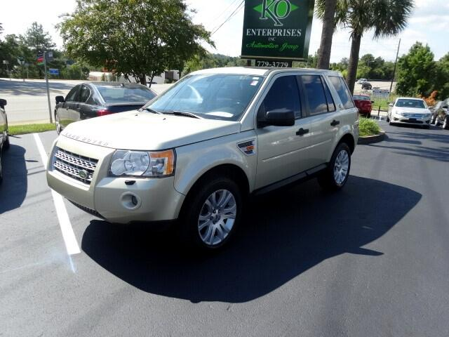 2008 Land Rover LR2 You can contact us at 803 779-3779 or visit us at 3820 RIVER DRIVE COLUMBIA S