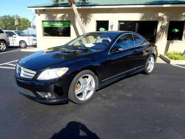 2008 Mercedes CL-Class You can contact us at 803 779-3779 or visit us at 3820 RIVER DRIVE COLUMBI