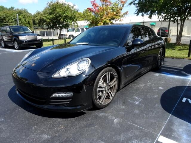 2013 Porsche Panamera You can contact us at 803 779-3779 or visit us at 3820 RIVER DRIVE COLUMBIA