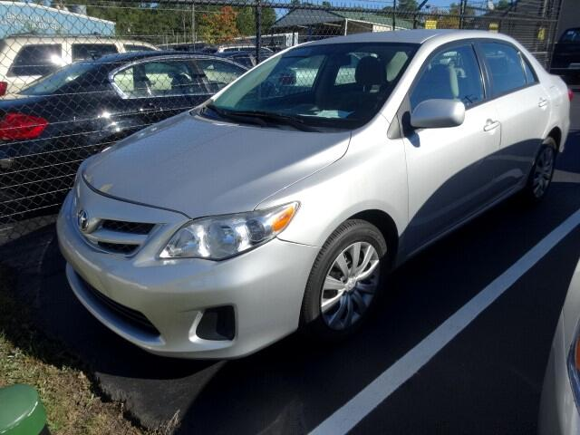 2012 Toyota Corolla You can contact us at 803 779-3779 or visit us at 3820 RIVER DRIVE COLUMBIA S