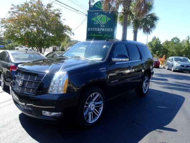 2012 Cadillac Escalade You can contact us at 803 779-3779 or visit us at 3820 RIVER DRIVE COLUMBI