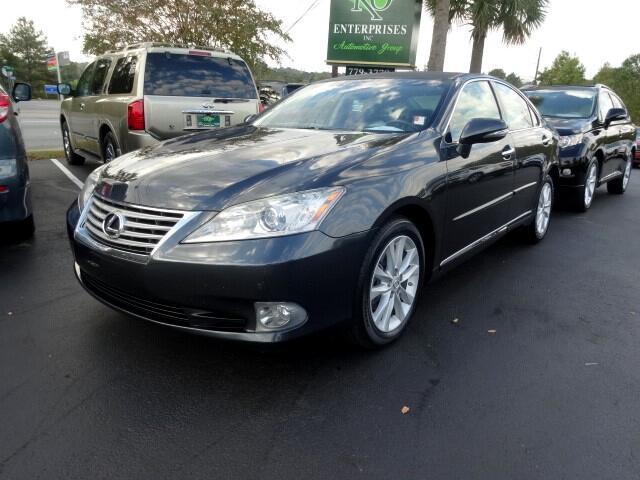 2011 Lexus ES 350 D E A L P E N D I N G You can contact us at 803 779-3779 or visit us at 3820 RI