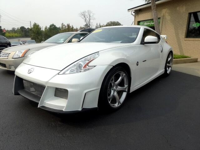 2012 Nissan Z You can contact us at 803 779-3779 or visit us at 3820 RIVER DRIVE COLUMBIA SC 2920