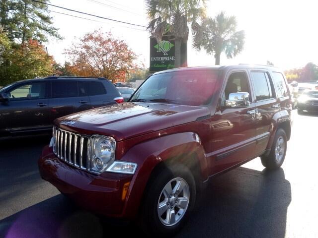 2011 Jeep Liberty You can contact us at 803 779-3779 or visit us at 3820 RIVER DRIVE COLUMBIA SC