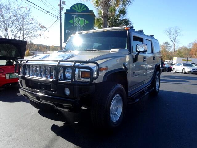 2003 HUMMER H2 You can contact us at 803 779-3779 or visit us at 3820 RIVER DRIVE COLUMBIA SC 292