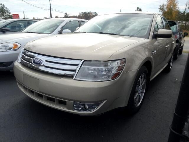 2008 Ford Taurus You can contact us at 803 779-3779 or visit us at 3820 RIVER DRIVE COLUMBIA SC 2