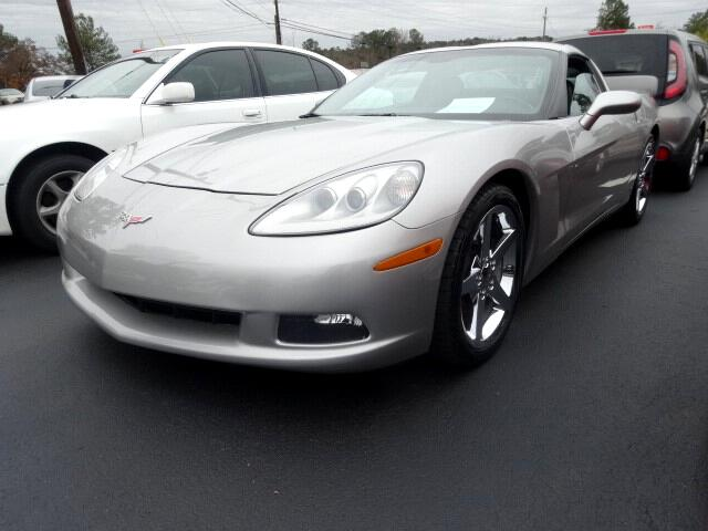 2008 Chevrolet Corvette You can contact us at 803 779-3779 or visit us at 3820 RIVER DRIVE COLUMB