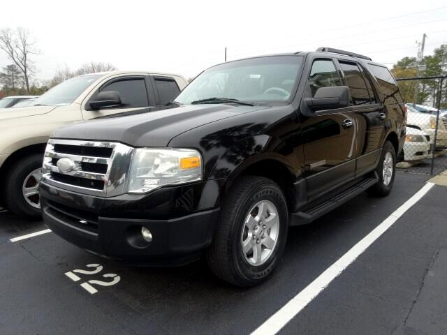2007 Ford Expedition You can contact us at 803 779-3779 or visit us at 3820 RIVER DRIVE COLUMBIA