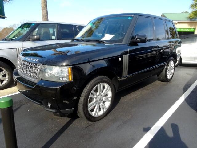 2010 Land Rover Range Rover You can contact us at 803 779-3779 or visit us at 3820 RIVER DRIVE CO
