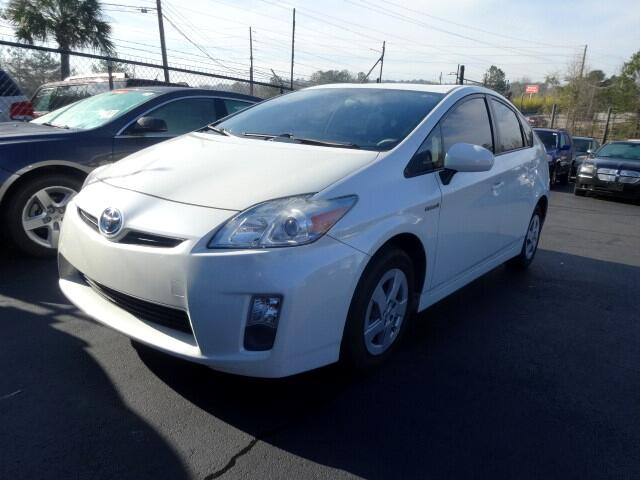 2011 Toyota Prius You can contact us at 866 900-6647 or visit us at 3820 RIVER DRIVE COLUMBIA SC
