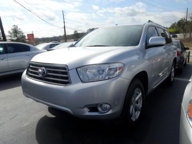 2010 Toyota Highlander You can contact us at 866 900-6647 or visit us at 3820 RIVER DRIVE COLUMBI