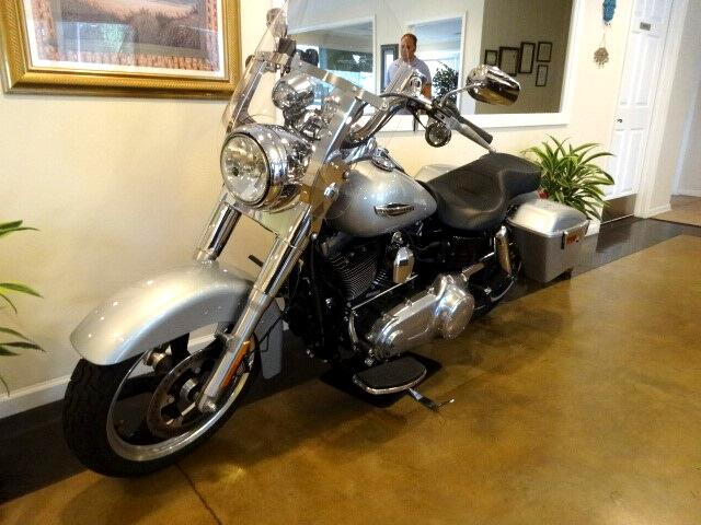 2014 Harley-Davidson Soft Tail